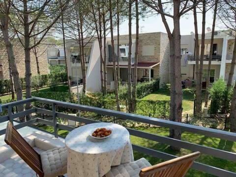 Lovely Apartment at Gjiri Lalzit, Lalzi Bay,Lura 3