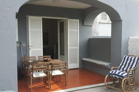 Villa Le Tre Stelle casa Maria Loreta - Forio