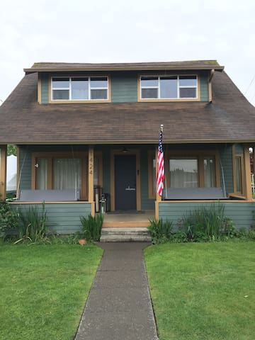 Charming home in Heart of Sumner. - Sumner - Hus