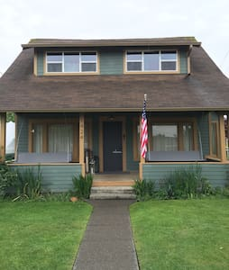 Charming home in Heart of Sumner. - Sumner - Haus