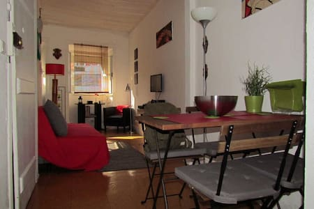 Confortável Apartamento em Lisboa Histórica - Lisboa - Lägenhet