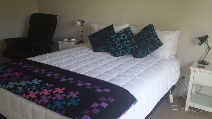 Blue Spur BnB Quilters Room