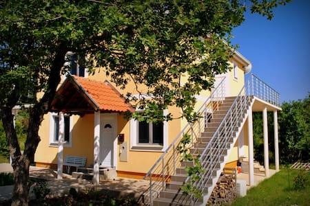 "Villa Mariya. апартамент ""C"" - Herceg Novi Municipality - 酒店式公寓"