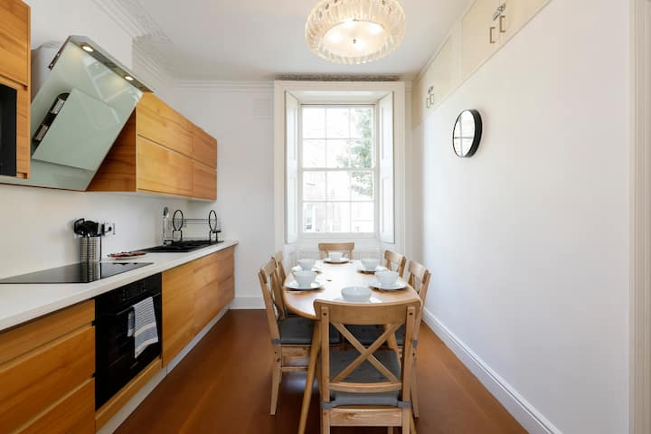 Nice 2 bedroom Flat near Camden Market- Long Term
