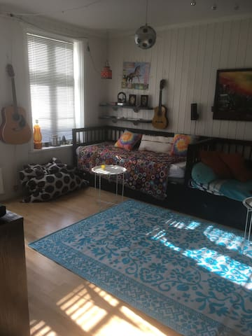 Nice apartment near Rygge Airport