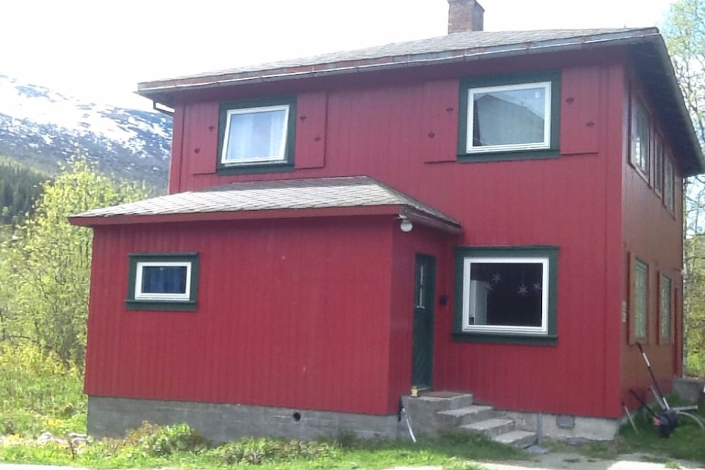 Hemsedal entire house low price houses for rent in for Big houses for low prices