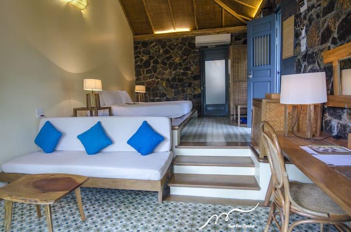 Relaxing Garden Suite in Ninh Binh - Ninh Hải - Flat