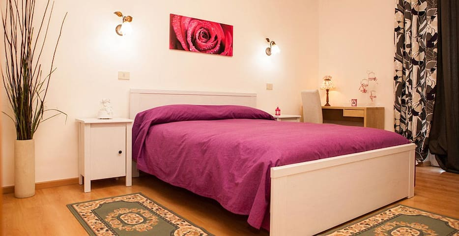 Campus Biomedico di Roma - Selcetta - Bed & Breakfast
