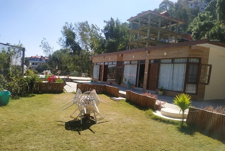House of Lights - 2bhk