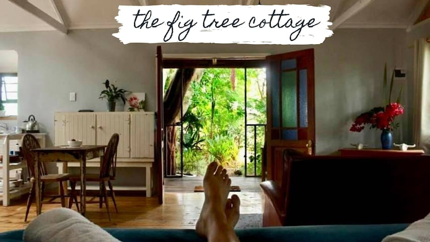 The Fig Tree Cottage