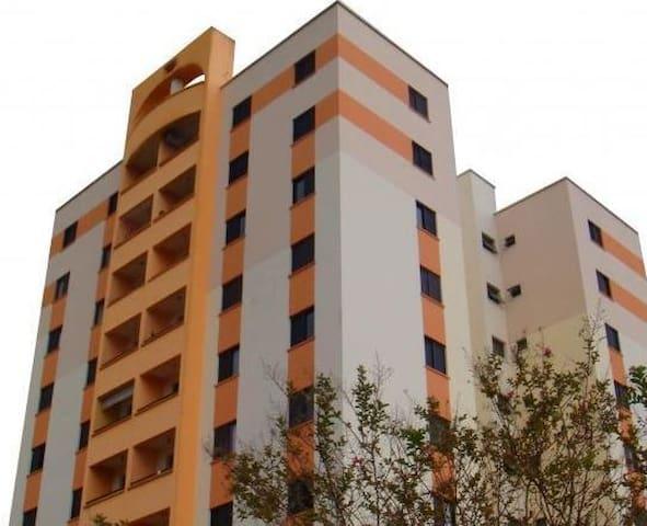 Apto at Jacareí (São José dos Campos) - Jacareí - Appartement