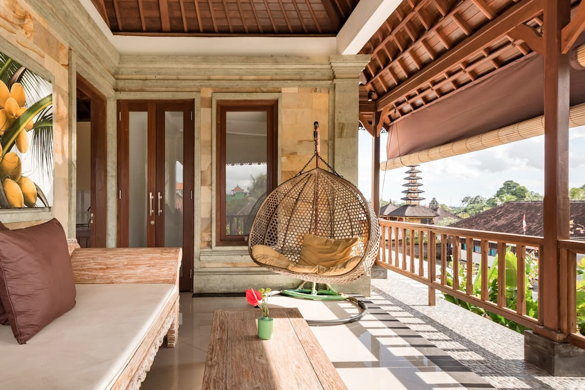 Private Villa With Pool  5 Minutes To Ubud center