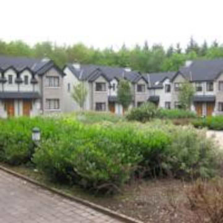 Lough Rynn Townhouse Self Catering