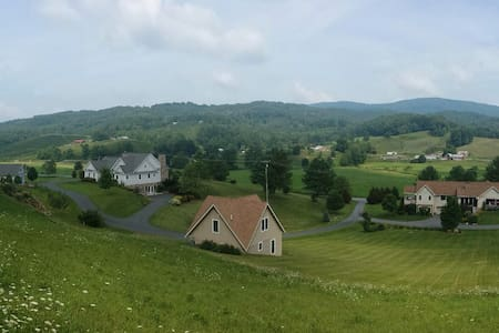 High Country Cottage/Bethel Valley - Sugar Grove