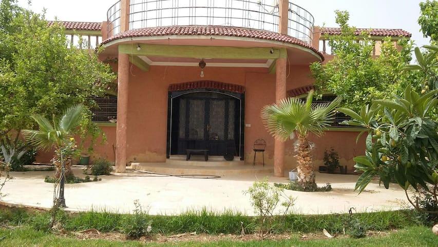 homeland - Fes - Apartment