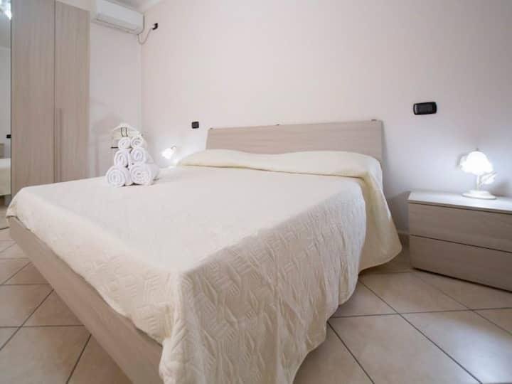 b&bNONNOMICHELE, Lancusi, unisa ,amalficoast room