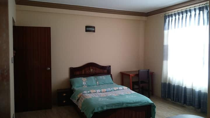 Specious 1 bedroom at Mhepy, in Manang Gate