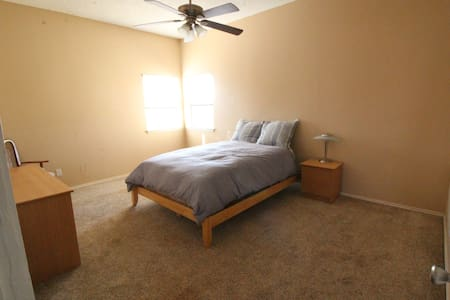 Master bed/bath private CarroltonTX - Carrollton