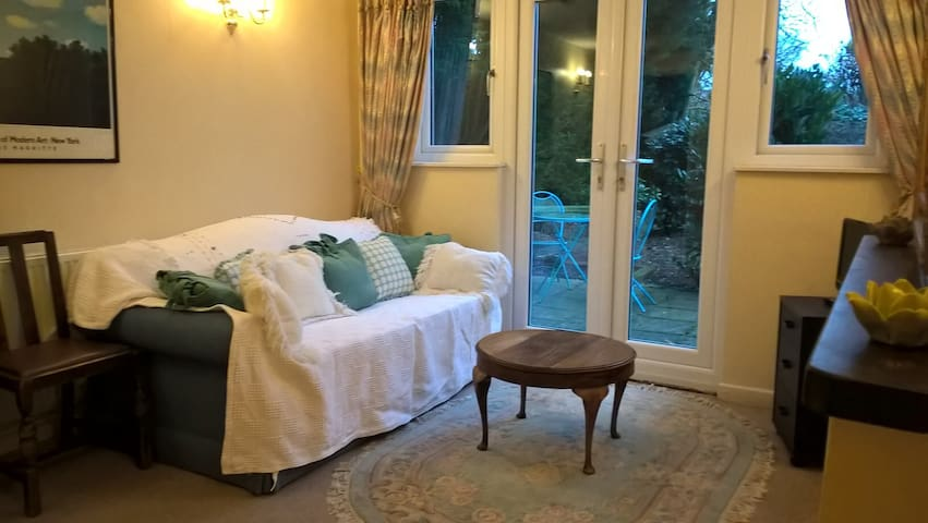 The Coach House, Satwell, Henley-on-Thames