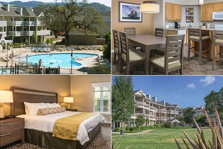 *WEEKDAY SPECIAL* - Windsor 2 Bedroom Condo #1 - Windsor - Condomínio