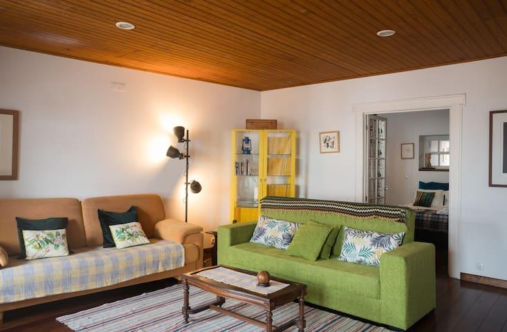 Fabulous River House, Alfama, Santa Apolonia metro