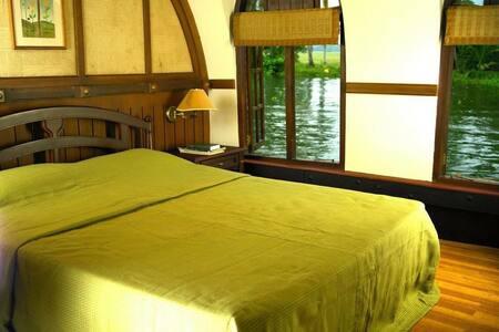 Liberty Riverland - Kumarakom