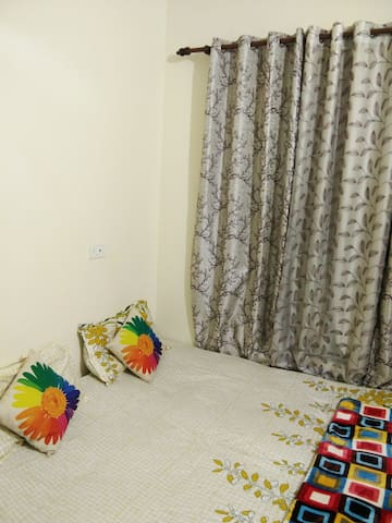 Cozy & Comfortable Private Room stay - Virar - Appartement