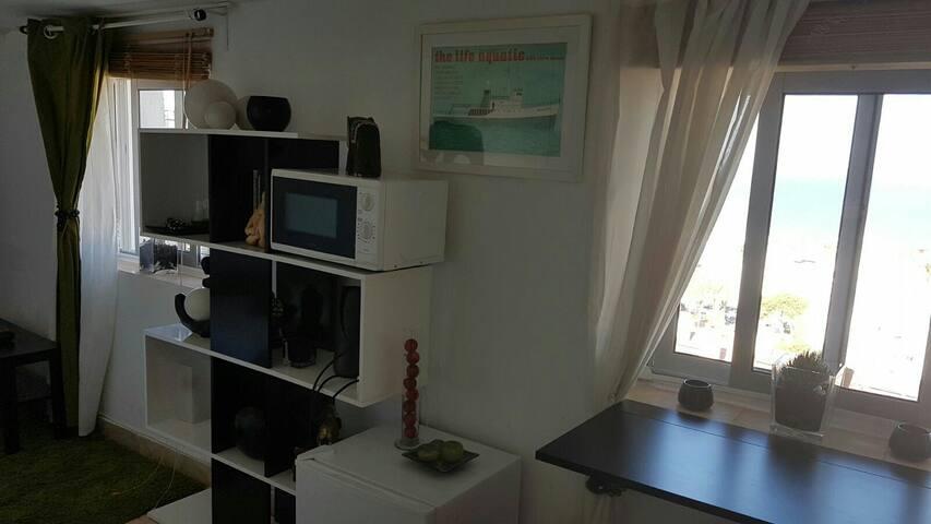 Habitación independiente centrica. - Torremolinos - Casa