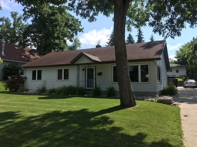 Affordable, Ideal Detroit Lakes Location