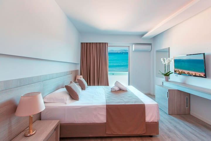 One Bedroom Suite at Akti Imperial Deluxe resort & Spa Dolce by Wyndham