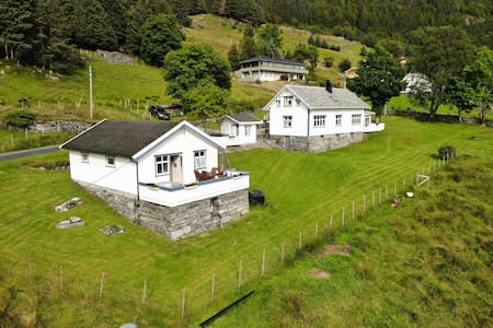 Barmoy Holiday home