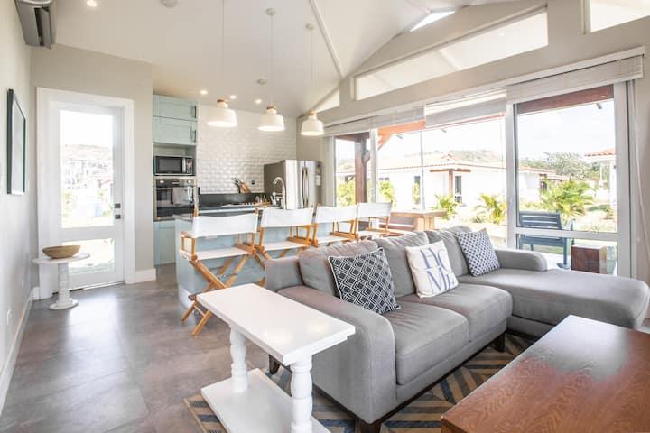 Elegant 2BR Villa in Just Steps from Venao Beach