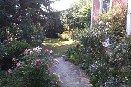 Chaleureuses chambres d'hôtes en Sologne