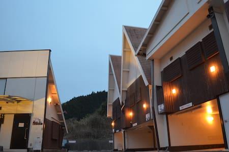 大自然に囲まれた隠れ家 - Нара
