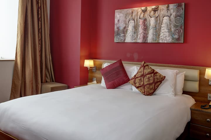 The Airlink Hotel London Heathrow, Superior Double