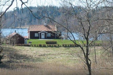 4 star holiday home in ÅTVIDABERG