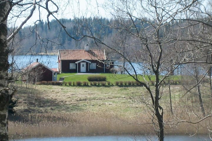 4 star holiday home in ÅTVIDABERG