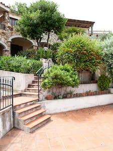 Corbezzolo Apartment - Agrustos