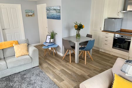 Modern cosy accommodation close to Southwold