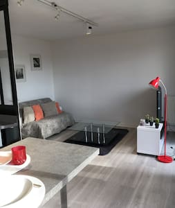 Appartement au centre de Mâcon - Mâcon - Pis