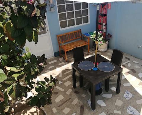 Apartamento Hermoso y Acojedor en San Andres