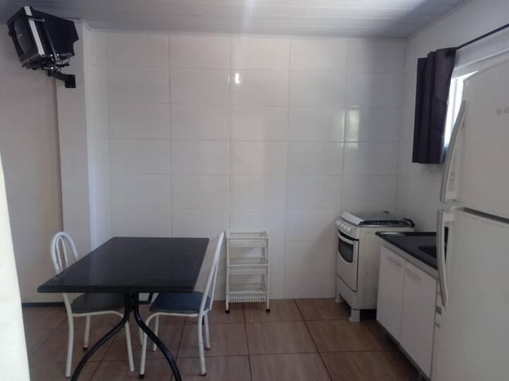 Apartamento até 4 pessoas - Pousada Guaciara