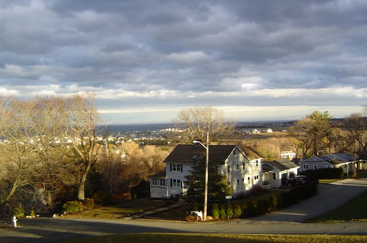 "Think ""KILLER VIEWS"" for Spring/Summer get-away! - Marshfield - Apartment"