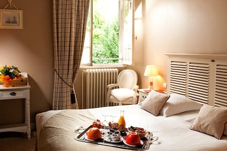 Chambre Confort au Beaulieu