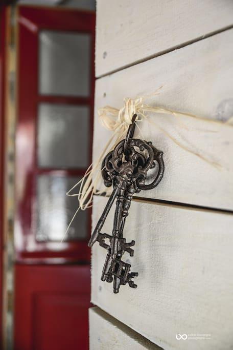 Les clés du Bonheur, de votre logement