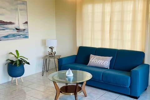 """""""Mangrove Bay"""" Apartment With Ocean View"""