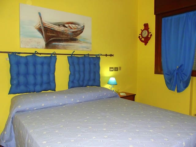 Camera Procida singola - Martellago - Bed & Breakfast