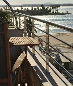 Nice duplex 30 m. from the beach - Port d'Alcúdia