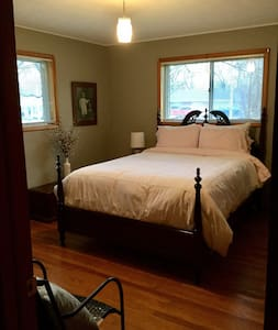 Sagar Creek B&B - Siloam Springs - Hus