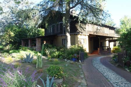 Single room in Pasadena! - Pasadena - Casa